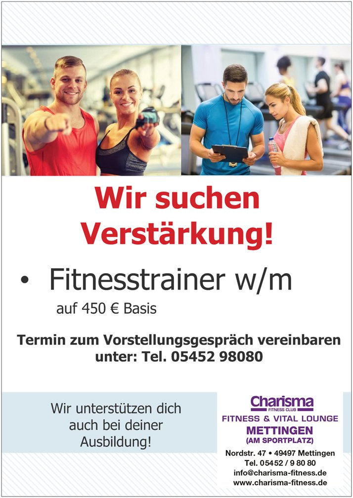 Personal Trainer Dating-Seiten